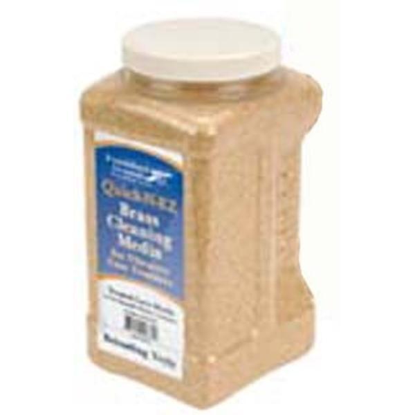 Granulés de Nettoyage (Corn Cob)