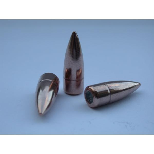 Balles 7,62mm 123 Grains FMJ Partizan (en sachet de 500)