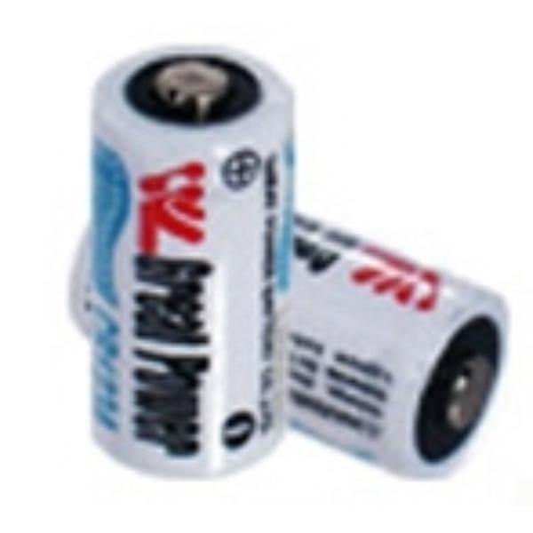 Piles Lithium 3 Volts (Paquet de 2)