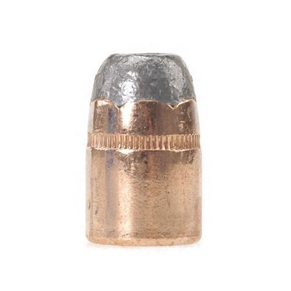 """Balles .44"""" 240 Grains 1/2 blindées JSP Remington, par 100"""