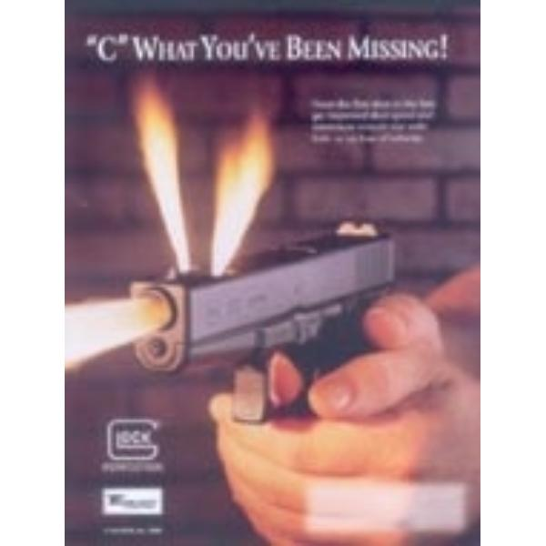 "Brochure ""C"" Gun"