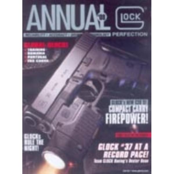 Annual Glock 2008