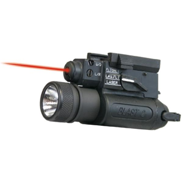 Modules Lampes / Lasers BLAST 2 avec LED 5 Watts - ESP