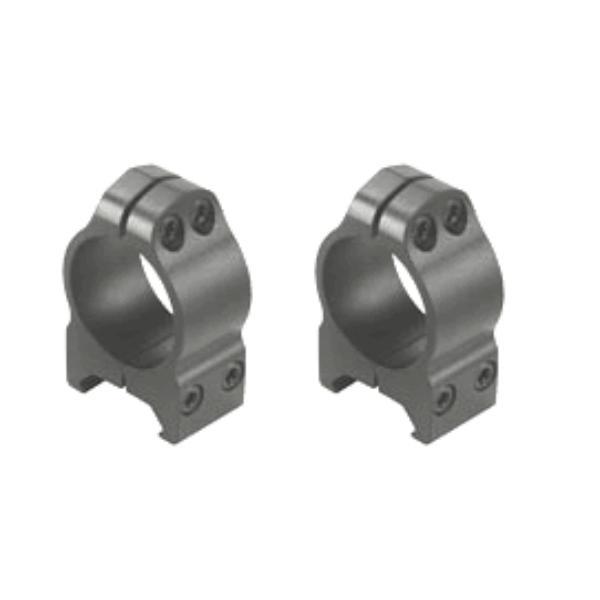 "Colliers Warne 1""/25,4mm pour CZ550"