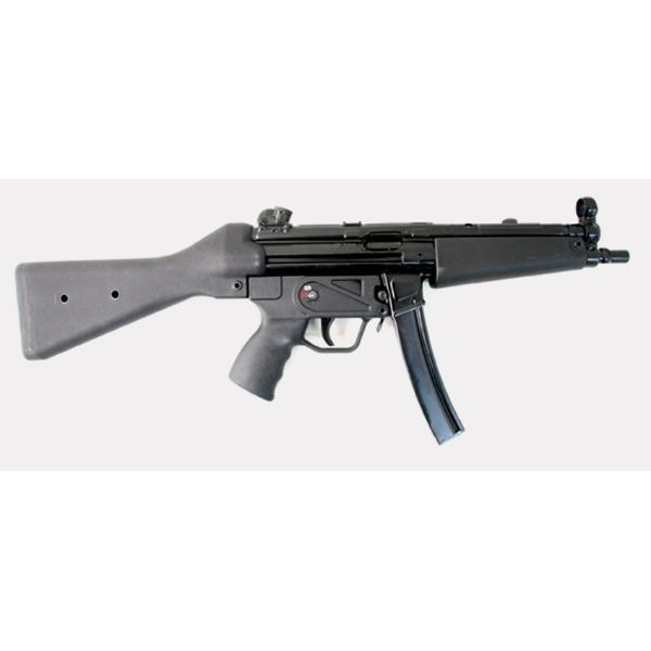 MP5 Cal. 9mm