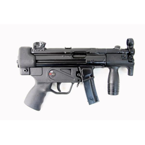 SMGPK Cal. 9mm