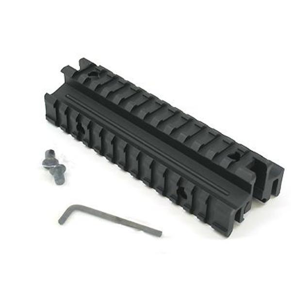 Tri Rail pour AR15 Flat Top