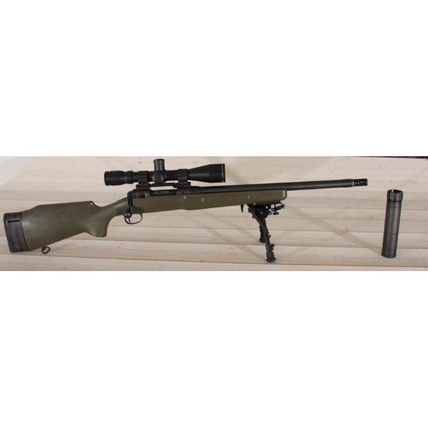 ESP XM1 Calibre 7-08 Rem.