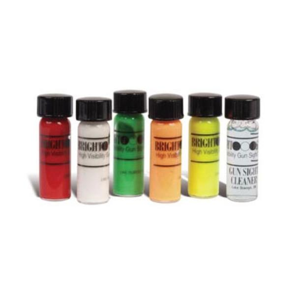 Kit de Peintures Fluos