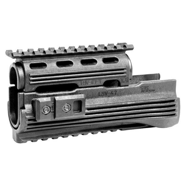 Ensemble Capot - Garde Main AK47