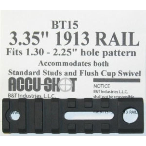 """Rail 1919 3.35""""/85mm"""