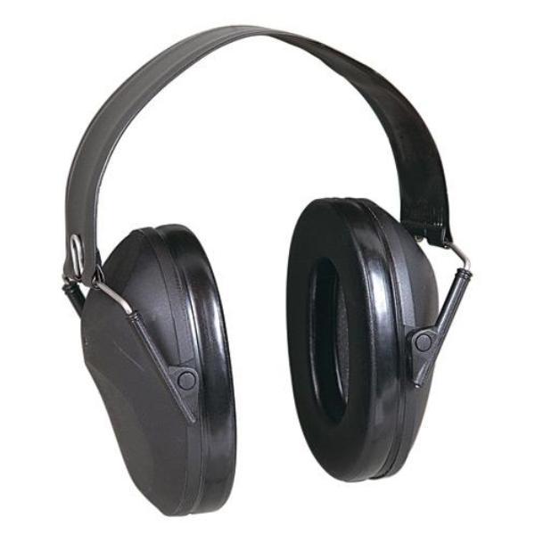 Casque Anti Bruit Pliant