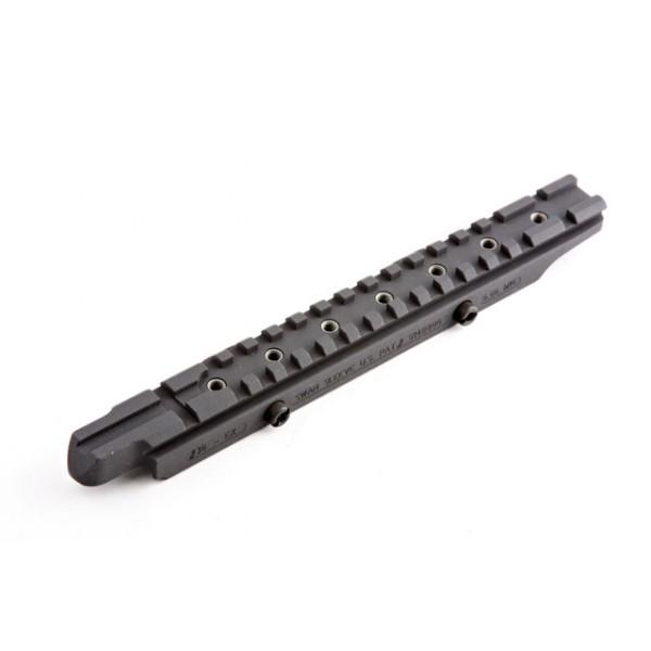 Rail pour AR-15/M4 Flat Top