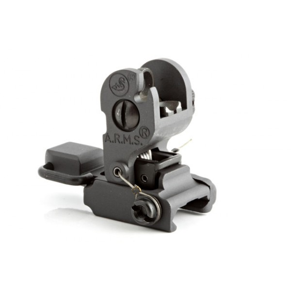 Hausse Escamotable AR-15 - 500-600 mètres
