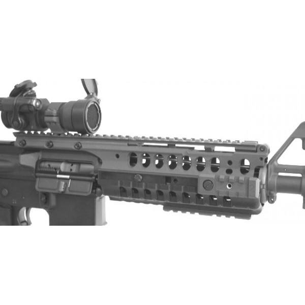 Système S.I.R. Version Militaire