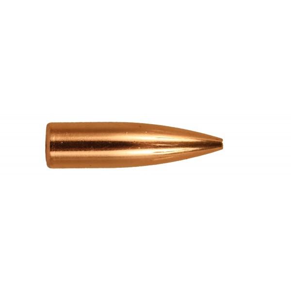 Berger .25 87 Grains Match Target