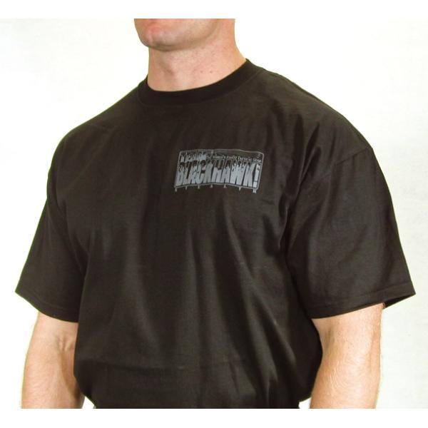 T-Shirt BlackHawk Large