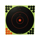 "SHOOT-N-C 12"" (5 ) Rond"