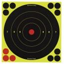 "SHOOT-N-C 8"" Bullseye"