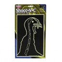 "SHOOT-N-C  9"" Turkey"