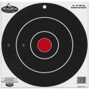 "12""/30cm Bulls Eye (12) Dirty Bird"