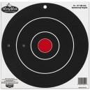 "12""/30cm Bulls Eye (12) Dirty Bird"