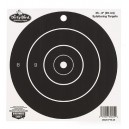 "8""/20cm Bulls Eye (25) Dirty Bird"