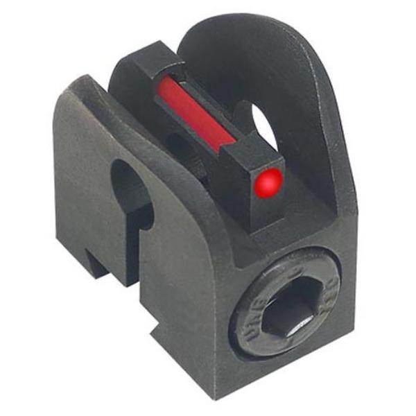 Guidon pour M1 avec Fibre optique