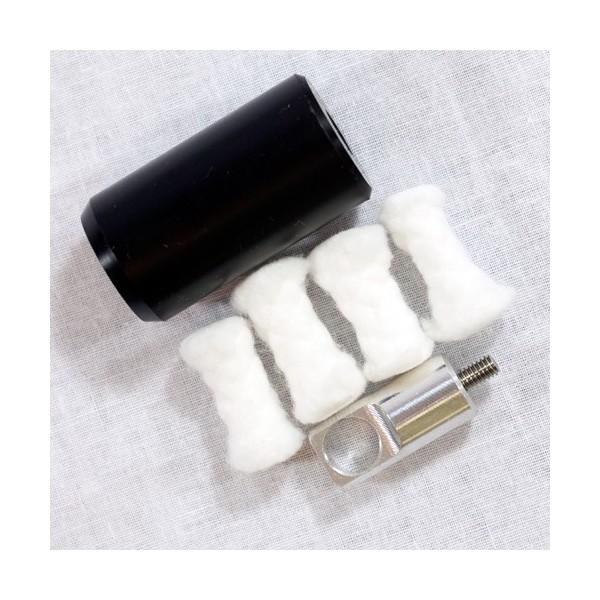 Kit de Nettoyage de Chambre à utiliser sur Baguette (LC1, DS1, CT1)