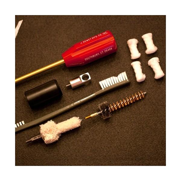 Kit de Nettoyage de Chambre M16/AR15