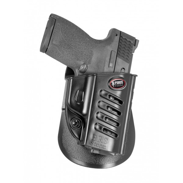 Holster Paddle BRS