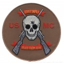Patch Death From Afar