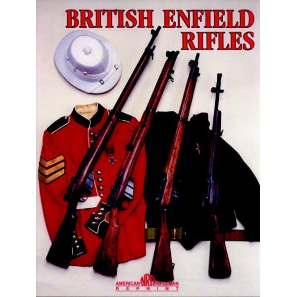 British Enfield (N.R.A. reprint)