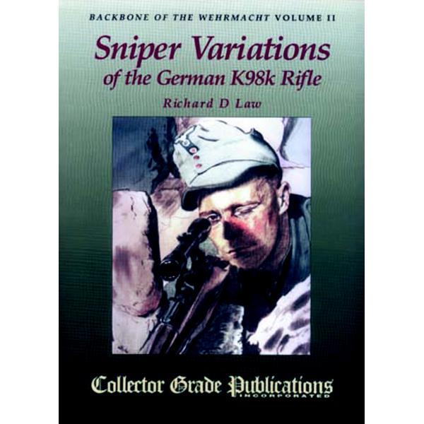 Sniper Variations of Mauser 98K
