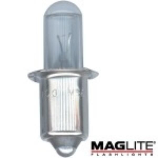 Ampoule pour Maglite 2D