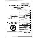 TM9 1005 249 14 M16 avec XM148