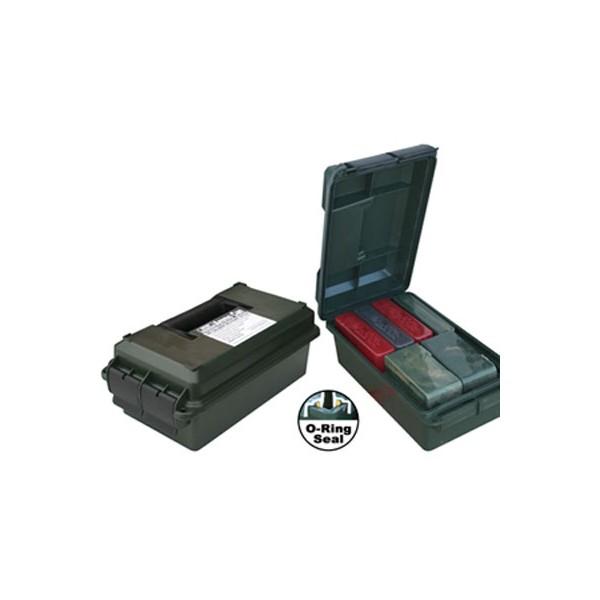 Boîte MTM AC30 Verte