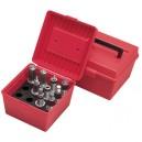 Boîte de rangement d'outils