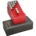 Boîte MTM 50 .45 ACP & .44 Magnum