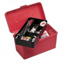 Boîte à Outils Rouge