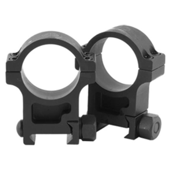 Colliers PRI 30mm Extra hauts