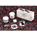 Kit Bedding Deluxe avec Pillars + Outillage Noir