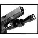 Montage pour Pistolet Side Clip