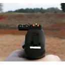 Jeu de Visée Fire Sight pour Glock tous modèles