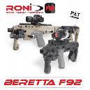 Crosse RONI pour Beretta 92