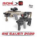 Crosse RONI pour SigSauer P2022