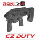 Crosse RONI pour CZ Duty 07
