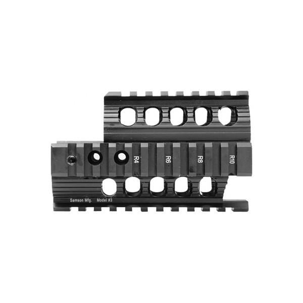 Garde-main Samson K-Rail Modèle 3