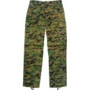 Pantalon Digital Woodland