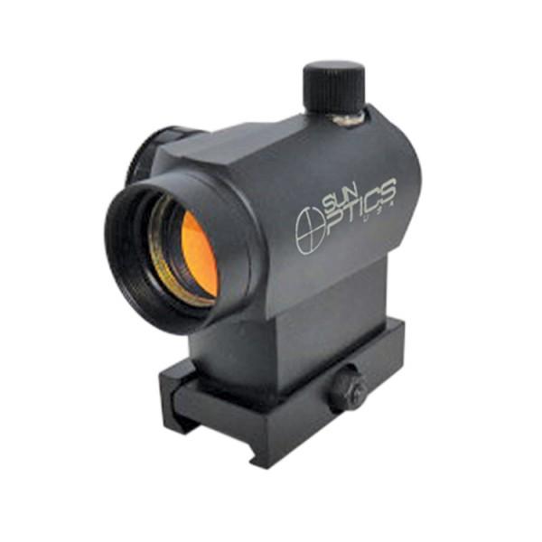 Micro Sight Réticule T3 Rouge/Vert Co-Witness